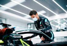 Romain Grosjean, racingline