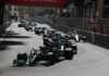 Forma-1, Monaco 2021, drive to survive