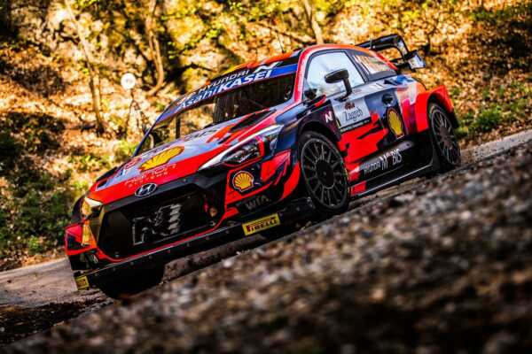Portugal Rally 2021