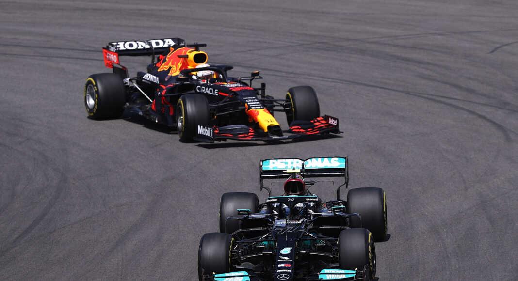 Max Verstappen, Valtteri Bottas, Mercedes, Red Bull