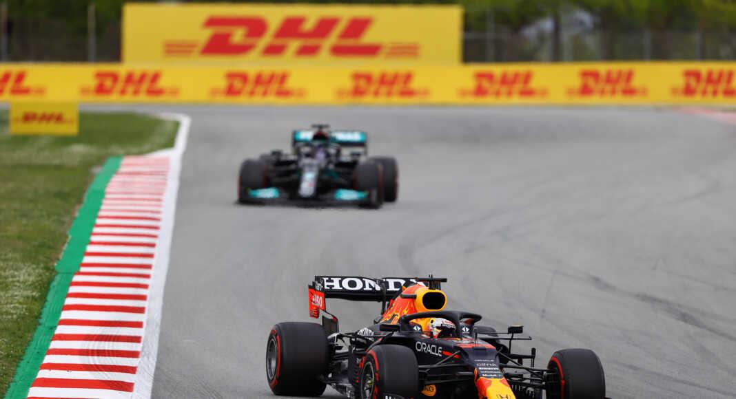 Max Verstappen, Red Bull, Lewis Hamilton, Red Bull, Mercedes