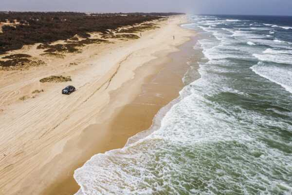 Dakar, Ocean XPrix, Extreme E, racingline.hu