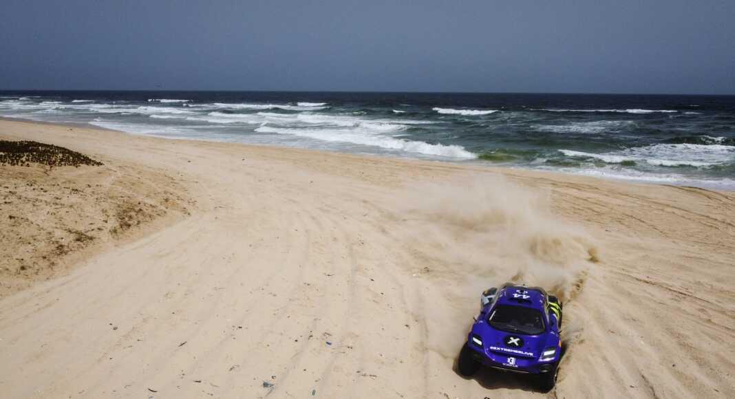 Extreme E, Szenegál, Dakar, racingline.hu