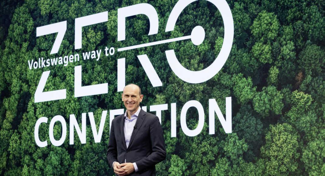 Volkswagen - Zero Convention