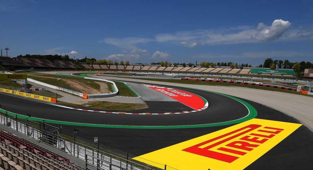 Circuit de Barcelona Catalunya, Spanyolország, F1, racingline.hu