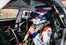Robert Wickens, racingline