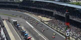 Indy 500, Indianapolis