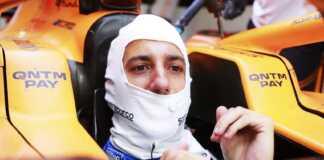 Daniel Ricciardo, McLaren, F1, racingline.hu