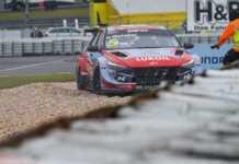 Michelisz Norbert, Hyundai, WTCR, racingline.hu