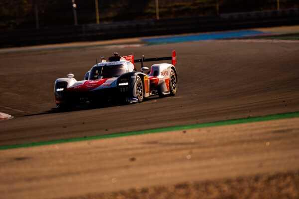 Toyota, Portimao, FIA WEC, racingline.hu
