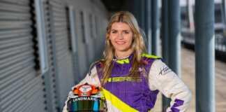 Esmee Hawkey, W Series, DTM, racingline.hu