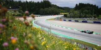 Lance Stroll, Aston Martin AMR21, pontverseny