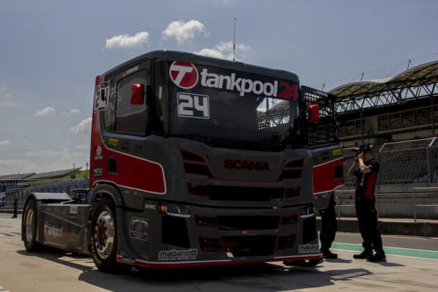 Steffen Faas, Tankpool 24