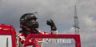 Kiss Norbi