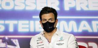 toto wolff, Mercedes, racingline.hu