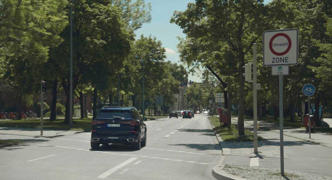 BMW, City, autómentes