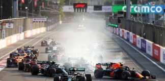Lewis Hamilton, Sergio Pérez, Mercedes, Red Bull