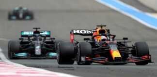 Max Verstappen, Lewis Hamilton, Red Bull, Mercedes