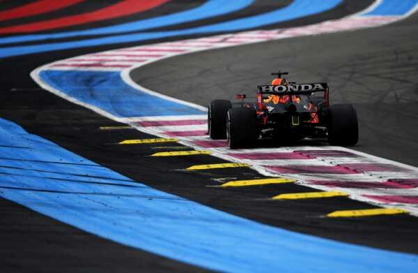 Ciruit Paul Ricard, Le Castellet, racingline.hu
