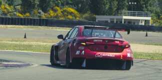 M1RA Motorsport