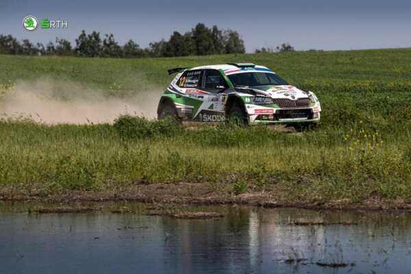 ERC WRC