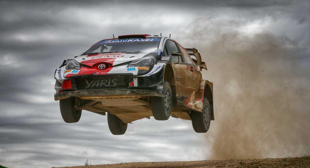 WRC Acropolis