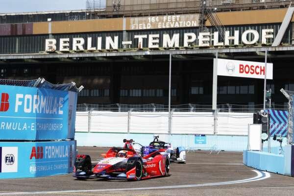 2020, Tempelhof, Berlin E-Prix, Formula E, racingline.hu