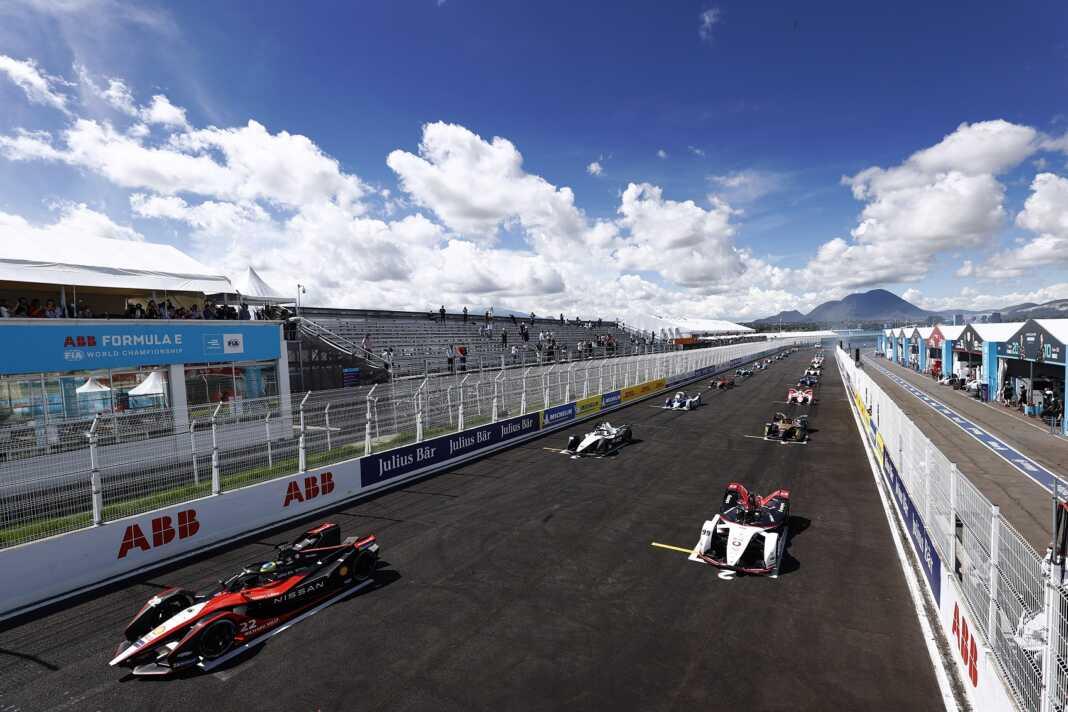 Puebla E-Prix, Formula E, racingline.hu