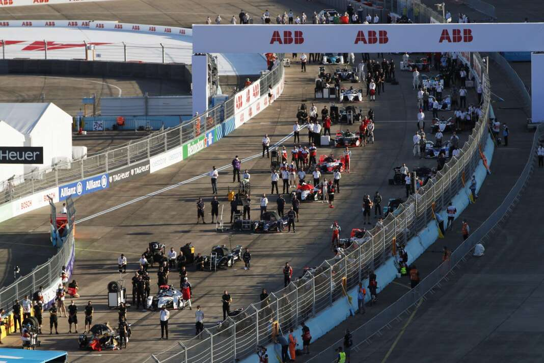 2020, Tempelhot, Berlin E-Prix, Formula E, racingline.hu