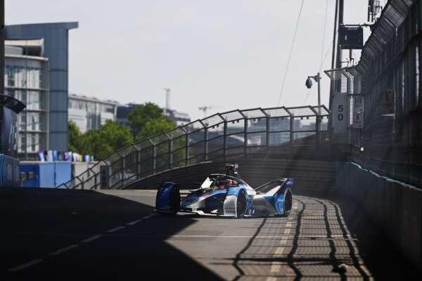 ExCel, London E-Prix, Formula E, racingline.hu