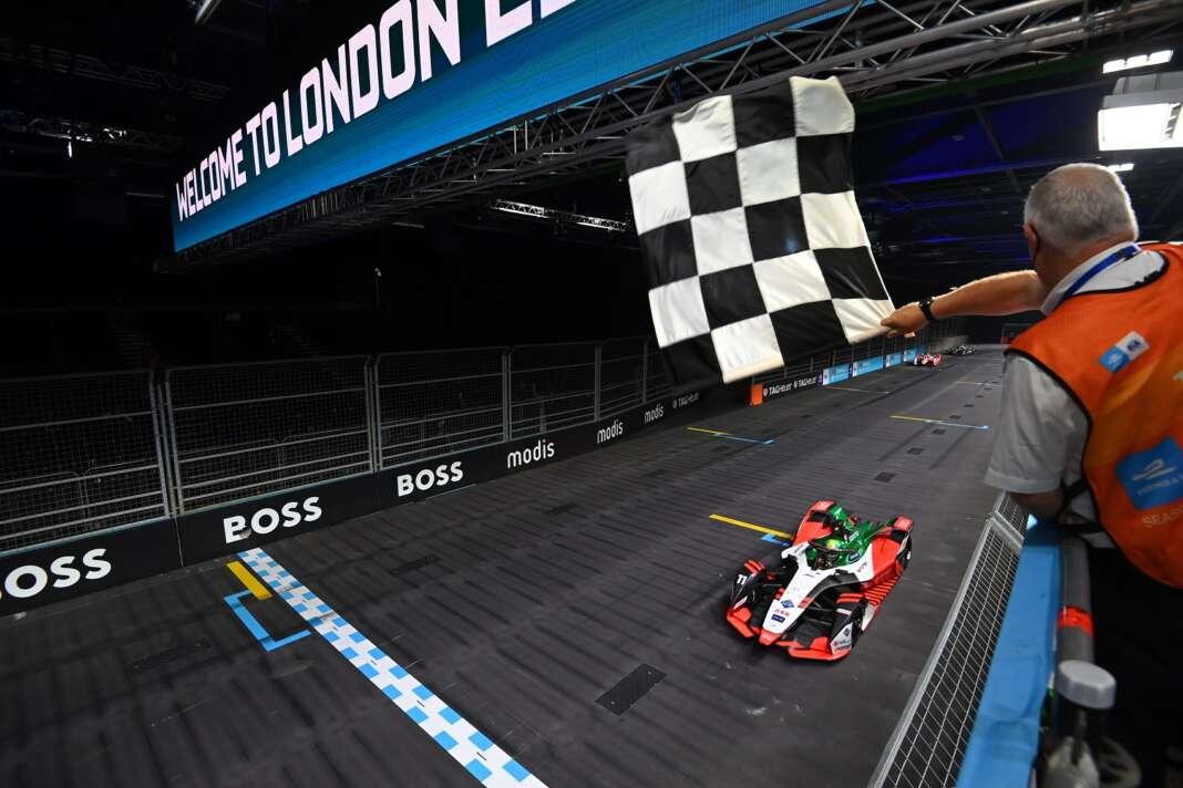 London E-Prix, ExCeL, Formula E, FE, racingline.hu