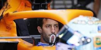 Daniel Ricciardo, McLaren, racingline.hu