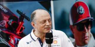 Frédéric Vasseur, Alfa Romeo, F1, racingline.hu