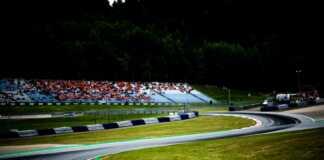 Sebastian Vettel, Ausztria, Red Bull Ring