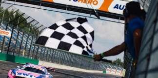 Maximilian Götz, Mercedes, Lausitzring, DTM, racingline.hu
