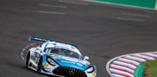 Philip Ellis, Winward Motorsport, Mercedes,DTM, racingline.hu
