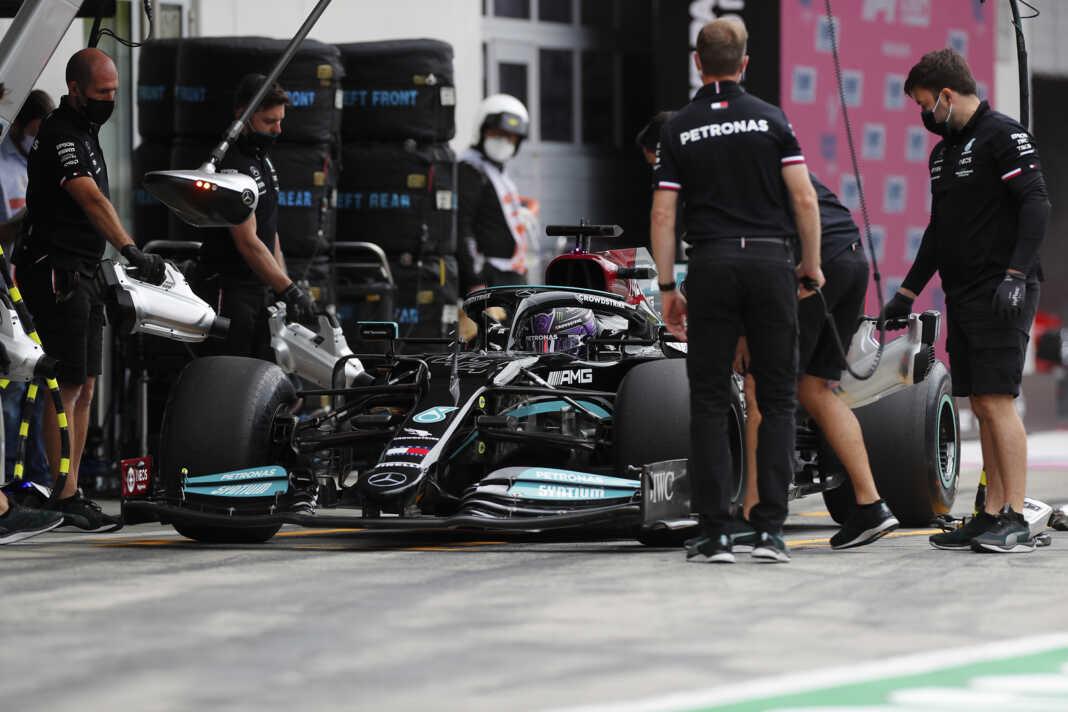 Mercedes, racingline.hu