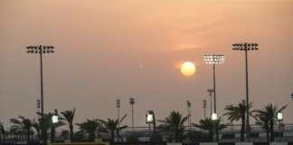 Losail Doha Katar