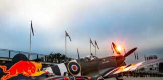 RB7, Spitfire, max verstappen