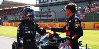 Lewis Hamilton, Max Verstappen, Red Bull, Mercedes