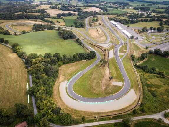 Circuit Pau-Arnos, WTCR, racingline.hu