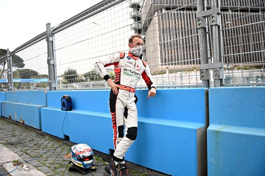 René Rast, Audi, Formula E, racingline.hu