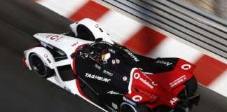 Tag Heuer Porsche, Formula E, rainglinehu
