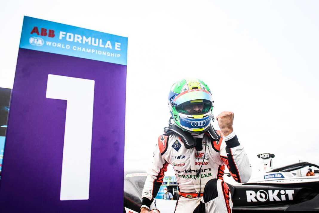 Lucas di Grassi, Audi Abt, racingline.hu
