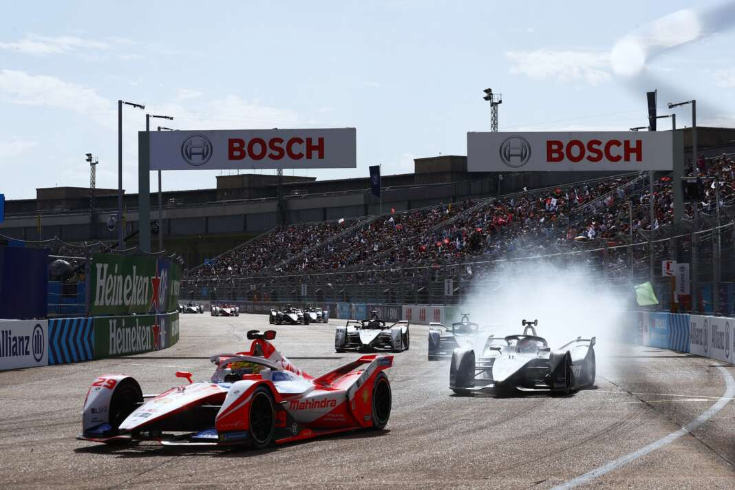 Berlin E-Prix, Formula E, racingline.hu