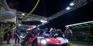 Toyota, Le Mans, WEC, racingline.hu