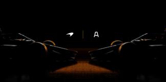 McLaren, Arrow McLaren SP