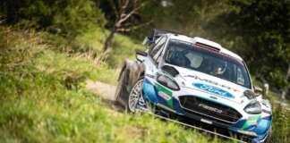 WRC M-Sport