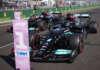 Lewis Hamilton, Valtteri Bottas, Mercedes, racingline