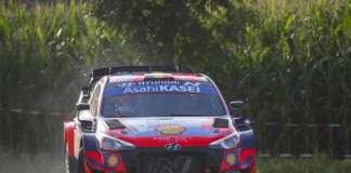 WRC Ypres